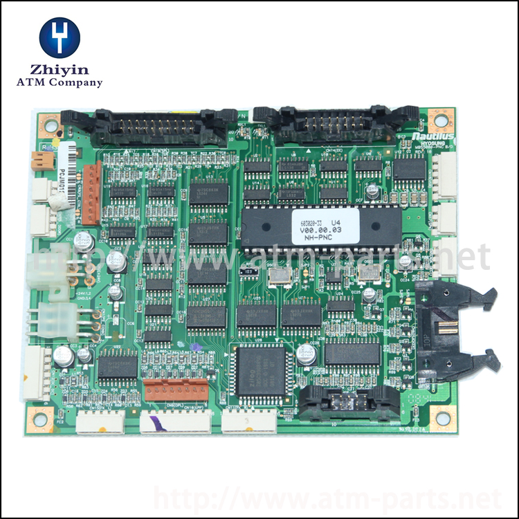 Hyosung 72341801 Pcba Board Business & Industrial